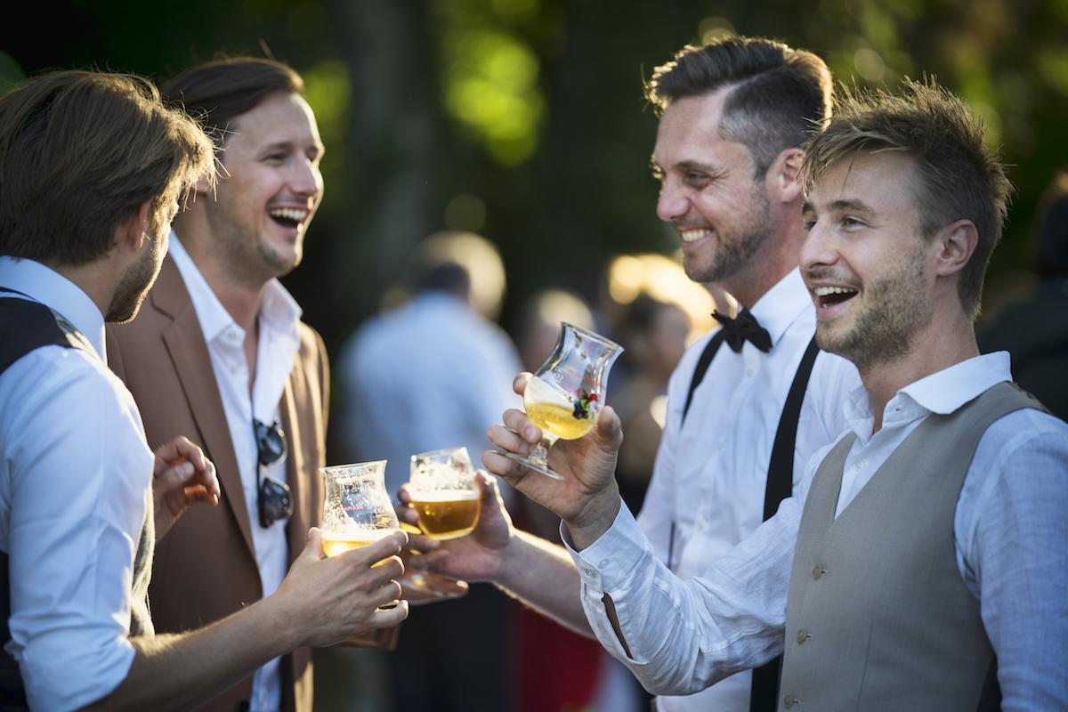 The Drunken Horse - Catering voor al uw feesten